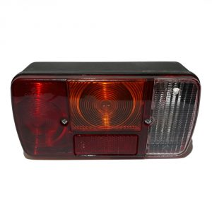 Rear Light, Right Suitable for Rolfo Car Transporters (OEM Ref 136338)