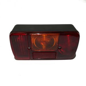Rear Light, Left, Suitable for Rolfo Car Transporters (OEM Ref 136337)