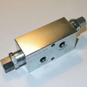 CS34-052 Lock Valve