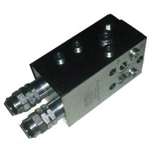 CS34-054 Lock Valve