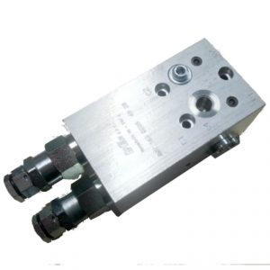 CS34-055 Lock Valve