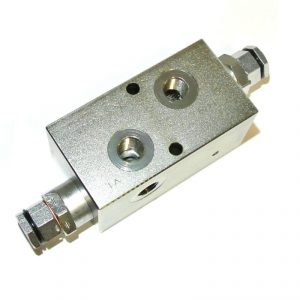 CS34-960 Lock Valve Suitable for Rolfo Car Transporters (OEM Ref 712024/712065)